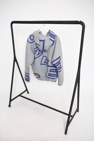All Over Track Jacket