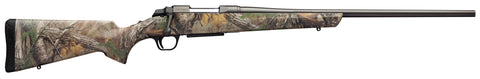 BRN A-BOLT III REALTREE .300