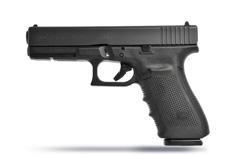 GLOCK 21 GEN 4  .45ACP FIXED