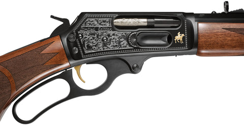 MARLIN 1895 LTD-ED .45-70 24""
