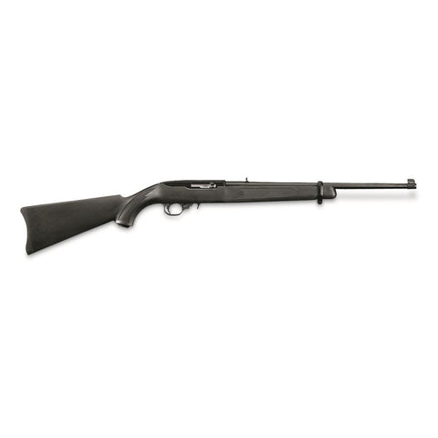RUG 10/22 SYNTHETIC. .22 LR