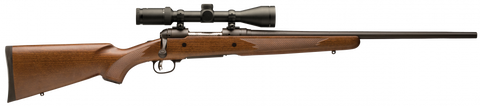 SAV TR.HUNTER WOOD XP .30-06