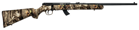 SAV MARK II CAMO .22LR