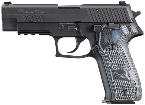 SIG P226 EXTREME .40 S&W