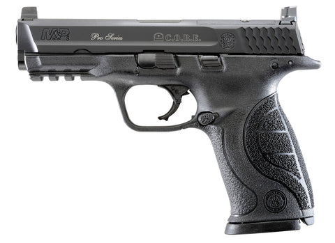S&W M&P CORE 9mm 4.25""