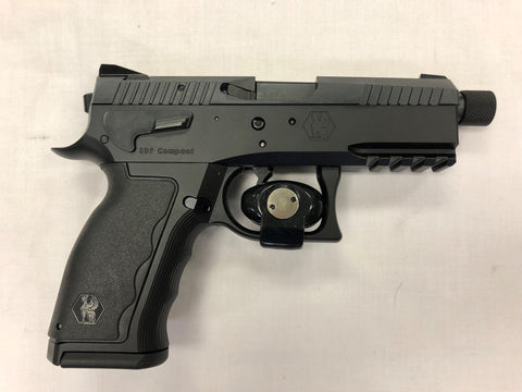 USED SPHINX SDP COMPACT 9mm