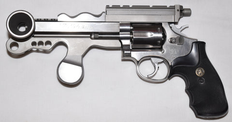 USED S&W 65 GLADIATOR .357Mag