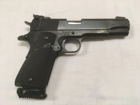 USED IMBEL 1911  .45 ACP