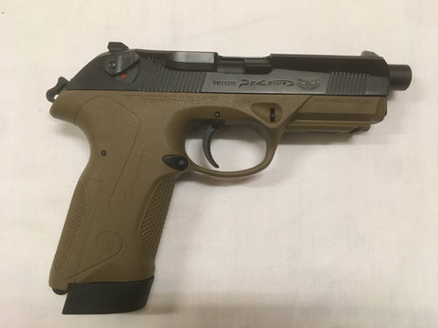 USED BER PX4 STORM SD .45 ACP