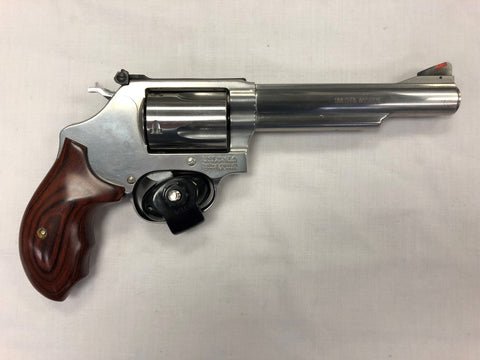 USED S&W 60  .357 Mag 5""