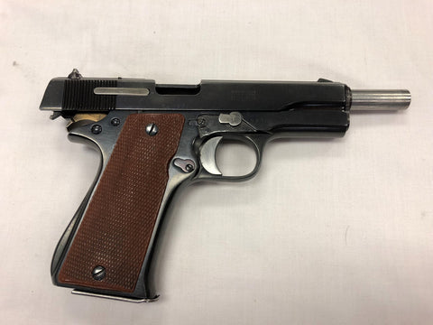 USED STAR SUPER B  9mm