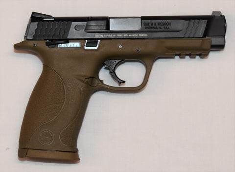 USED S&W M&P45 FDE  .45 ACP