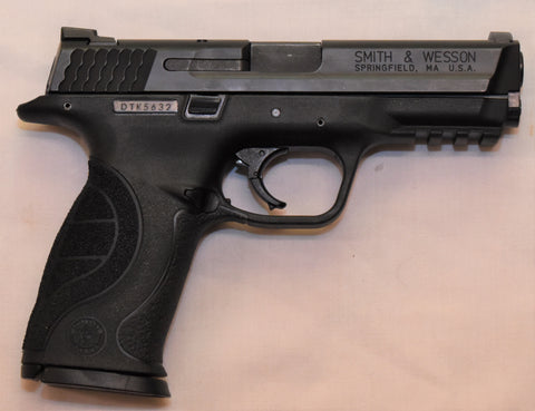 USED S&W M&P9  9mm