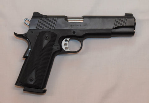 USED KIMBER CUSTOM II .45 ACP