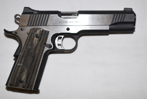 USED KIM ECLIPSE .45 ACP