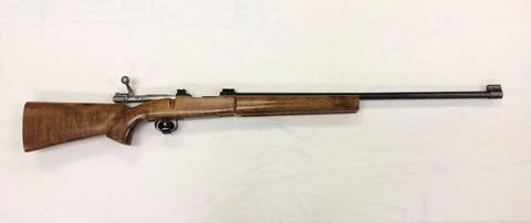 USED MAUSER 1896  .308  AS IS