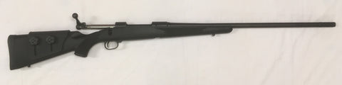 USED SAV 111 L.R.HUNTER .25-06
