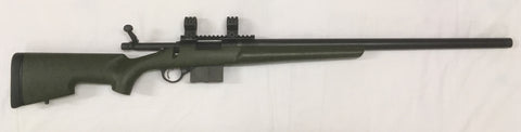 USED REM 700 CUSTOM .22-250 AI
