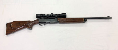 USED REM 742 BDL L.H. .308 Win