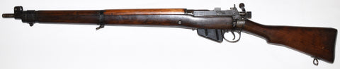 USED ENFIELD No.4 MkI .303Brit