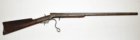 USED BALLARD HUNTER'S .44 R/C