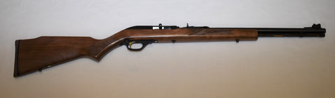 USED MARLIN 60DLX  .22 LR