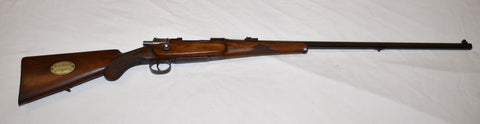 USED GERMAN STALKING RIFLE