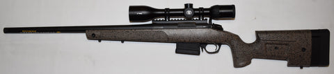 USED BERGARA B-14  6.5 Creed