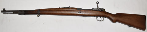 USED BELGIAN MAUSER 1950 NAVY