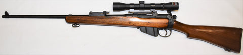 USED ENFIELD No.1 MkIII* .303B