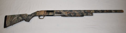 USED MOSS 500 3-IN-1 CAMO COMB