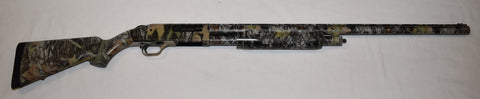 USED MOSS 535 3-IN-1 CAMO COMB