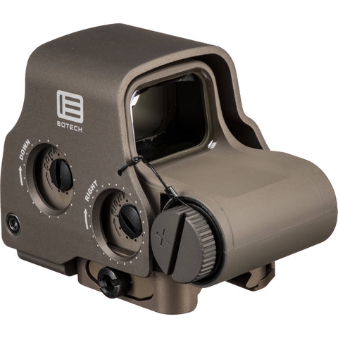 EOTECH EXPS3 TAN SIGHT 68 MOA