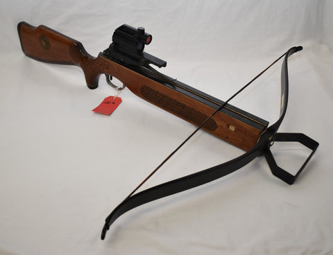 USED-DACO RECURVE
