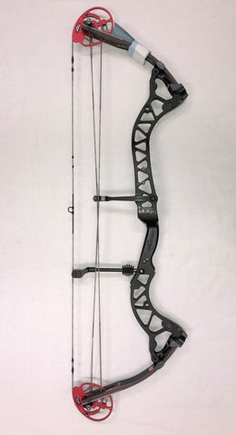 USED-BOWTECH SPECIALIST