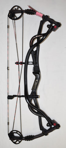 USED-HOYT CARBON ELEMENT