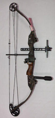 USED-MATHEWS FEATHER MAX PKG