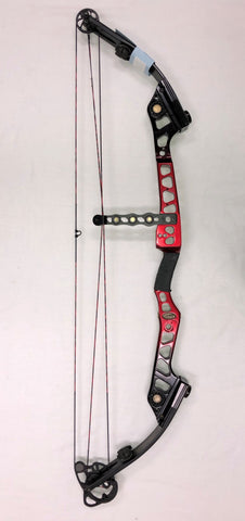 USED-MATHEWS APEX 8