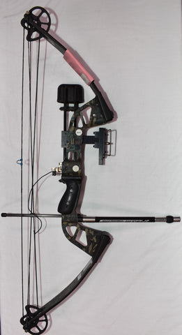 USED-PSE BABY G