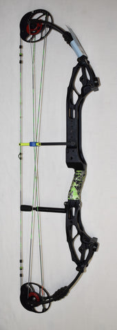 USED-PSE DOMINATOR 3D