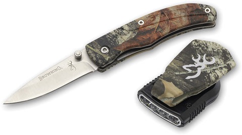 BRN NIGHTSEEKER KNIFE SET