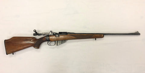 USED ENFIELD No.1 MkIII** .303