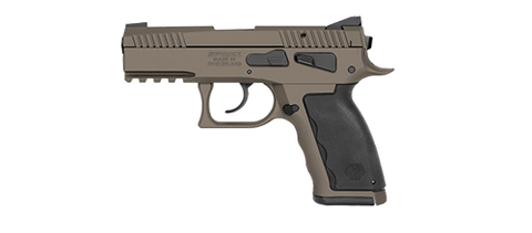 SPHINX ALPHA SAND SDP 9mm