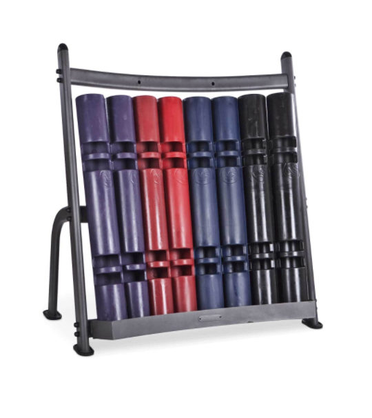 ViPR Club kit- 7 ViPRs and studio rack