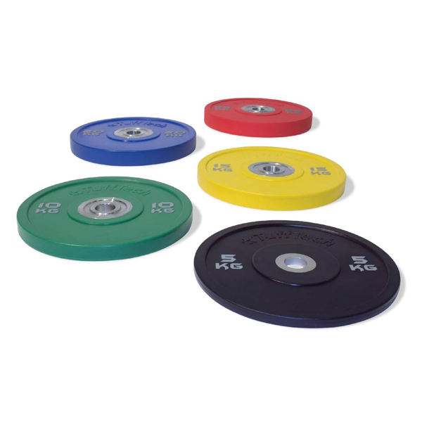 PU Competition Bumper Plates