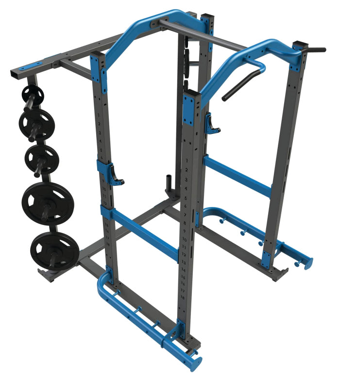 Elite Power Rack