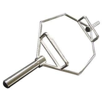Wolverson™ 5ft 22kg GT Olympic HEX / Trap Bar