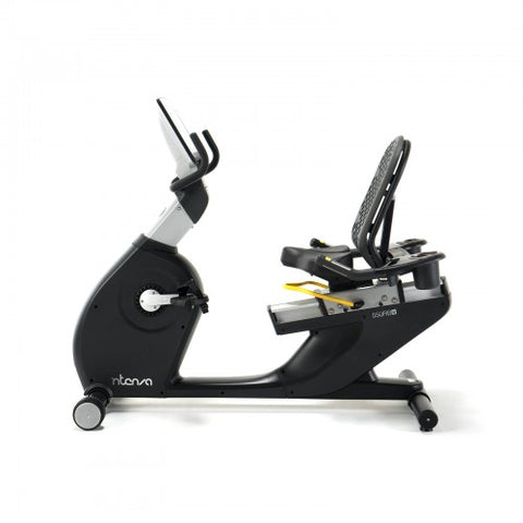 Intenza 550RBe2 Recumbent Bike - Entertainment Series