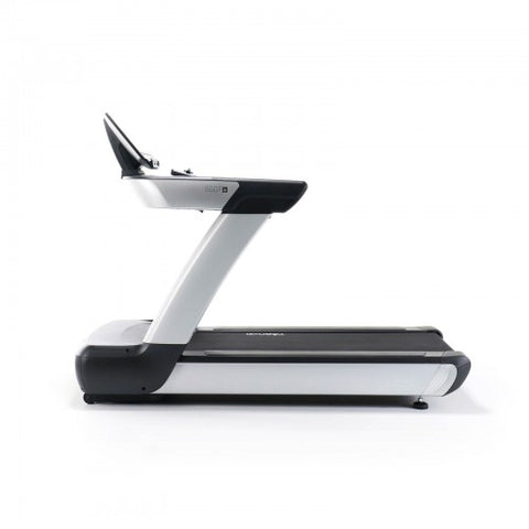 Intenza 550Te2 Treadmill - Entertainment Series