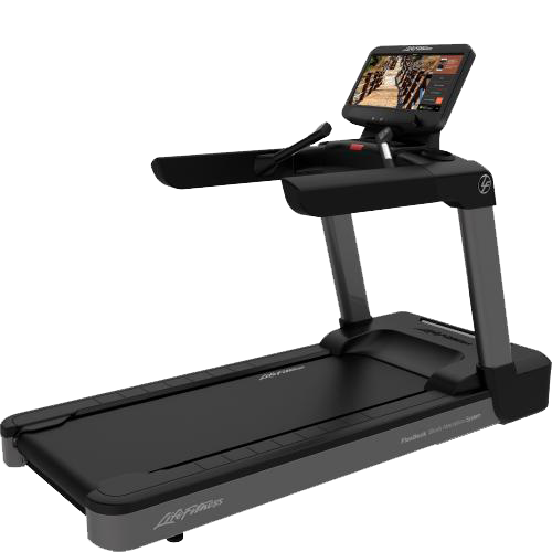 Integrity Series Treadmill